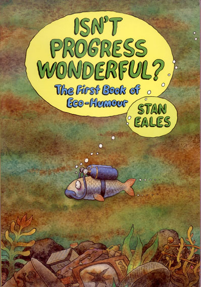 Isnt Progress Wonderful_cover