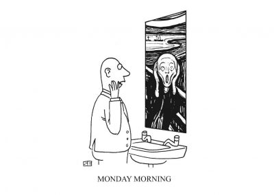 Monday morning_Munch